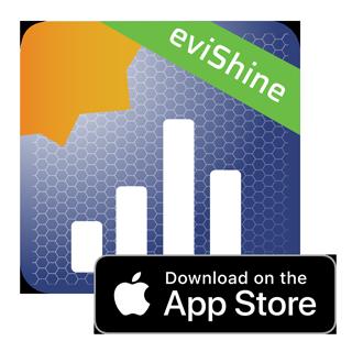 eviShine på App Store